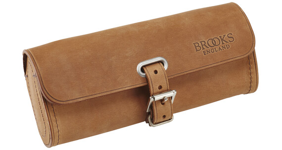 Brooks Challenge - Sac porte-bagages - beige